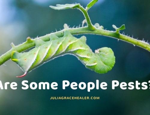 Are People Pests In Your Life?